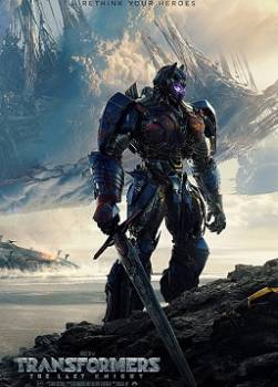photo Transformers : The Last Knight