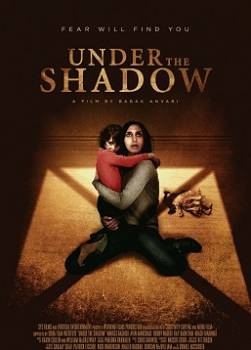 photo Under the Shadow