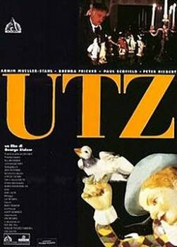photo Utz, la passion de l'art