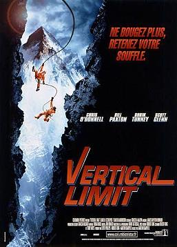 photo Vertical Limit