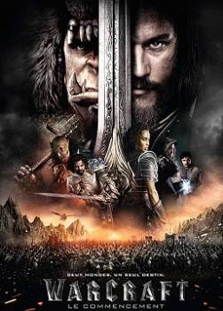 photo Warcraft : Le commencement