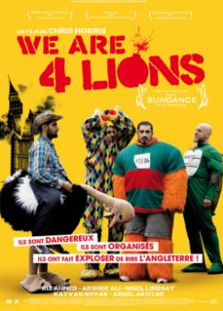 photo We Are Four Lions