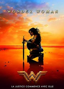 photo Wonder Woman