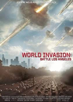 photo World Invasion : Battle Los Angeles