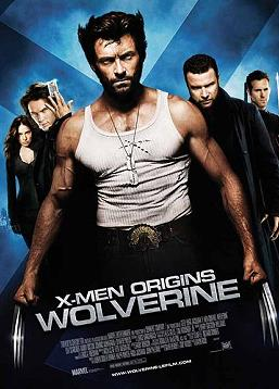 photo X-Men Origins : Wolverine