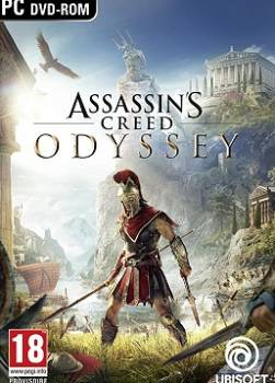 photo Assassin's Creed Odyssey