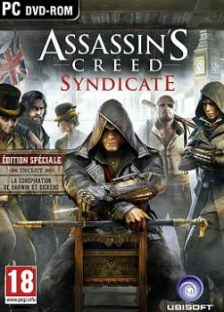 photo Assassin's Creed Syndicate