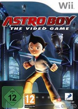 photo Astro Boy : The Video Game