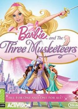 photo Barbie et les 3 Mousquetaires