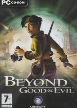 photo Beyond Good & Evil