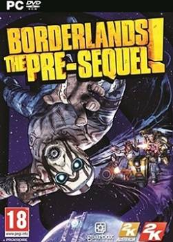 photo Borderlands The Pre-Sequel !