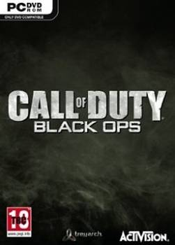 photo Call of Duty : Black Ops