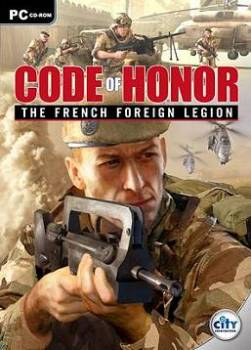 photo Code of Honor : The French Foreign Legion