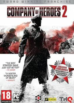 photo Company of Heroes 2