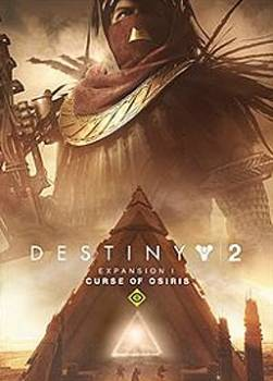 photo Destiny 2 : La Malédiction d'Osiris