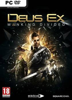 photo Deus Ex : Mankind Divided
