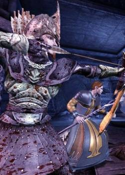 photo Dragon Age : Origins - Witch Hunt