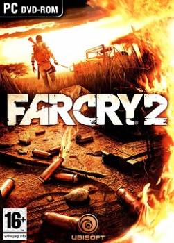 photo Far Cry 2
