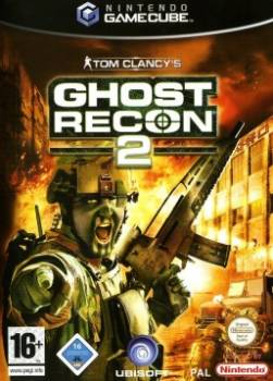 photo Ghost Recon 2