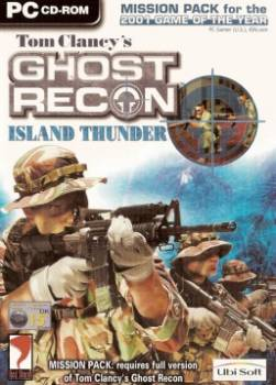 photo Ghost Recon : Island Thunder