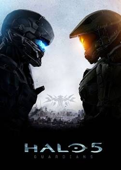 photo Halo 5 : Guardians