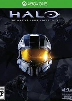 photo Halo : The Master Chief Collection
