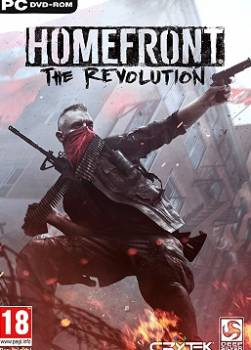 photo Homefront : The Revolution