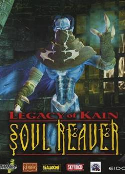 photo Legacy of Kain : Soul Reaver