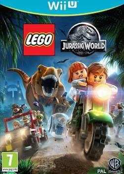 photo LEGO Jurassic World