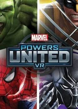 photo Marvel Powers United VR