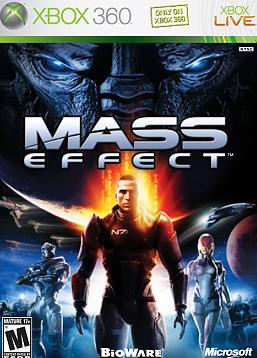 photo Mass Effect