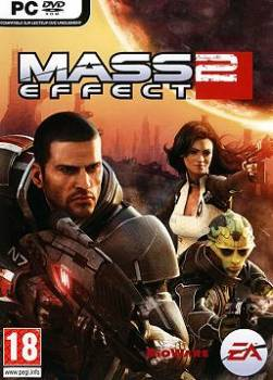 photo Mass Effect 2