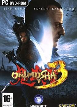 photo Onimusha 3 : Demon Siege