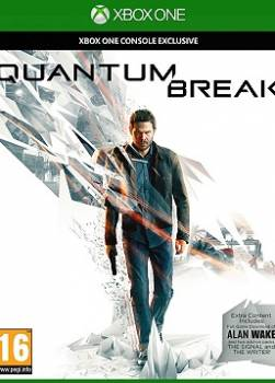 photo Quantum Break