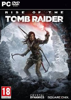 photo Rise of the Tomb Raider