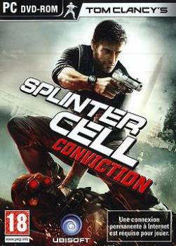 photo Splinter Cell Conviction