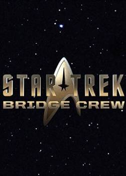 photo Star Trek Bridge Crew