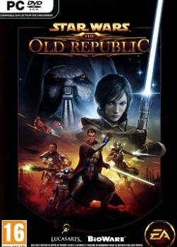 photo Star Wars : The Old Republic