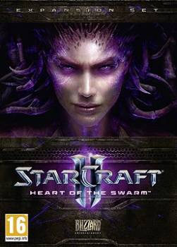 photo Starcraft II : Heart of the Swarm