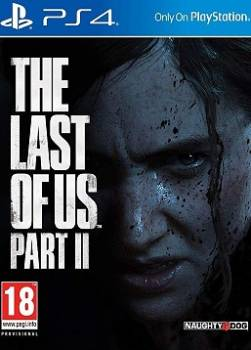 photo The Last of Us Part II