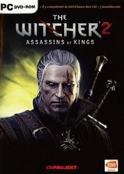 photo The Witcher 2 : Assassins of Kings