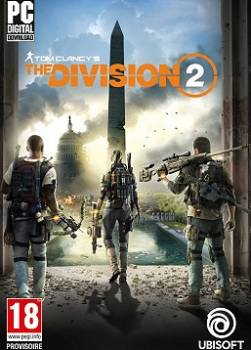 photo Tom Clancy's The Division 2