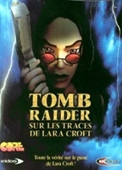 photo Tomb Raider : Sur les traces de Lara Croft