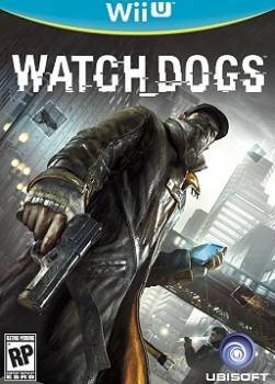 photo Watch Dogs