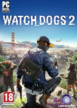 photo Watch Dogs 2