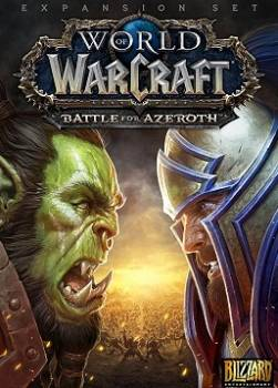photo World of Warcraft : Battle for Azeroth