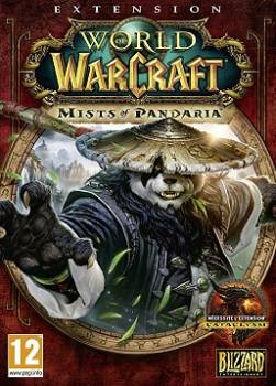 photo World of Warcraft : Mists of Pandaria
