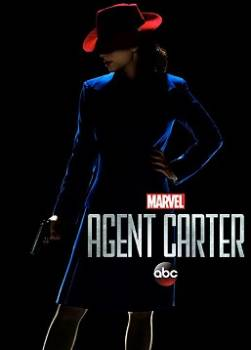 photo Agent Carter