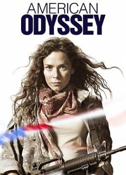 photo American Odyssey