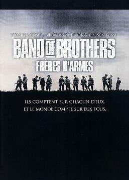 photo Band of Brothers : Frères d'Armes